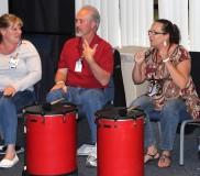2014 LDI May – Drum rhythm 2