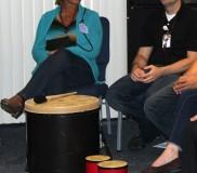 2014 LDI May – Drum rhythm 4