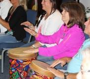 2014 LDI May – Drumming 1