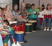 2014 LDI May – Drumming 14