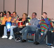 2014 LDI May – Drumming 4