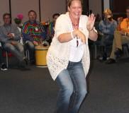 2014 LDI May – Drumming 7 Gretchen Rugerrio 2