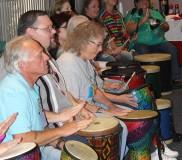 2014 LDI May – Drumming 9
