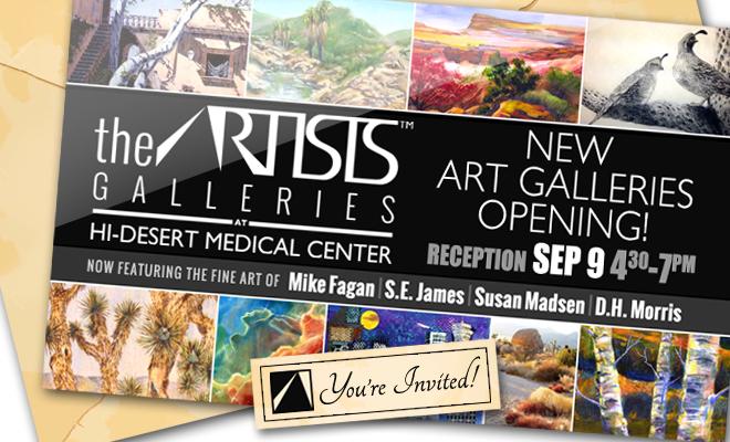Teen Art Gallery Opening Reception 41