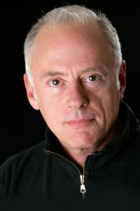 Howard Shangraw Headshot