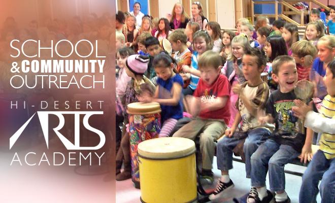 School-&-Community-Outreach