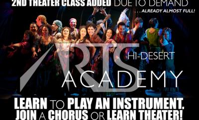 HDAA-Theater-Class-Added