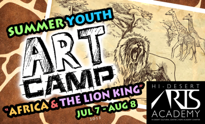 Summer-Youth-Art-Camp
