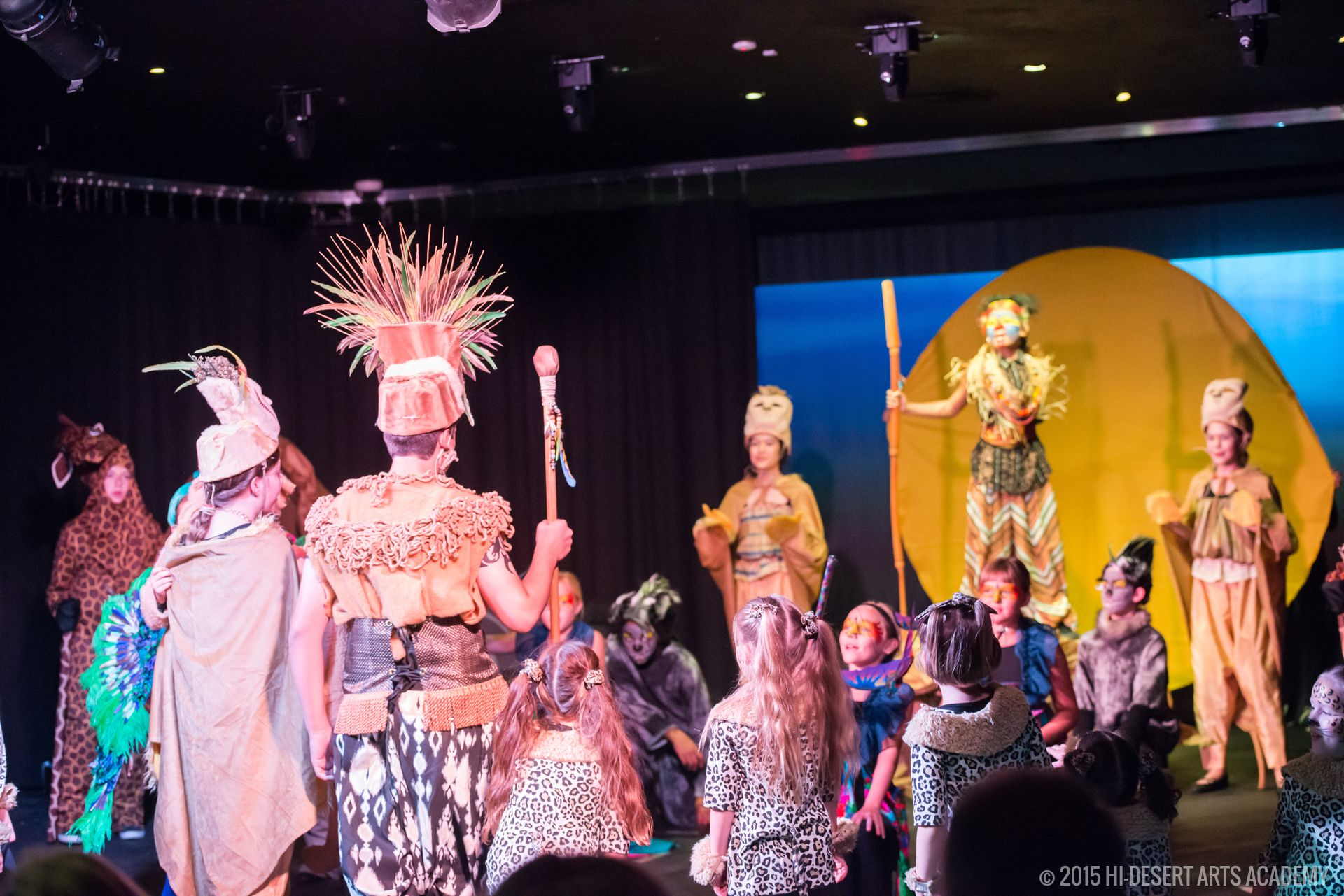 HDAA The Lion King 2015-106