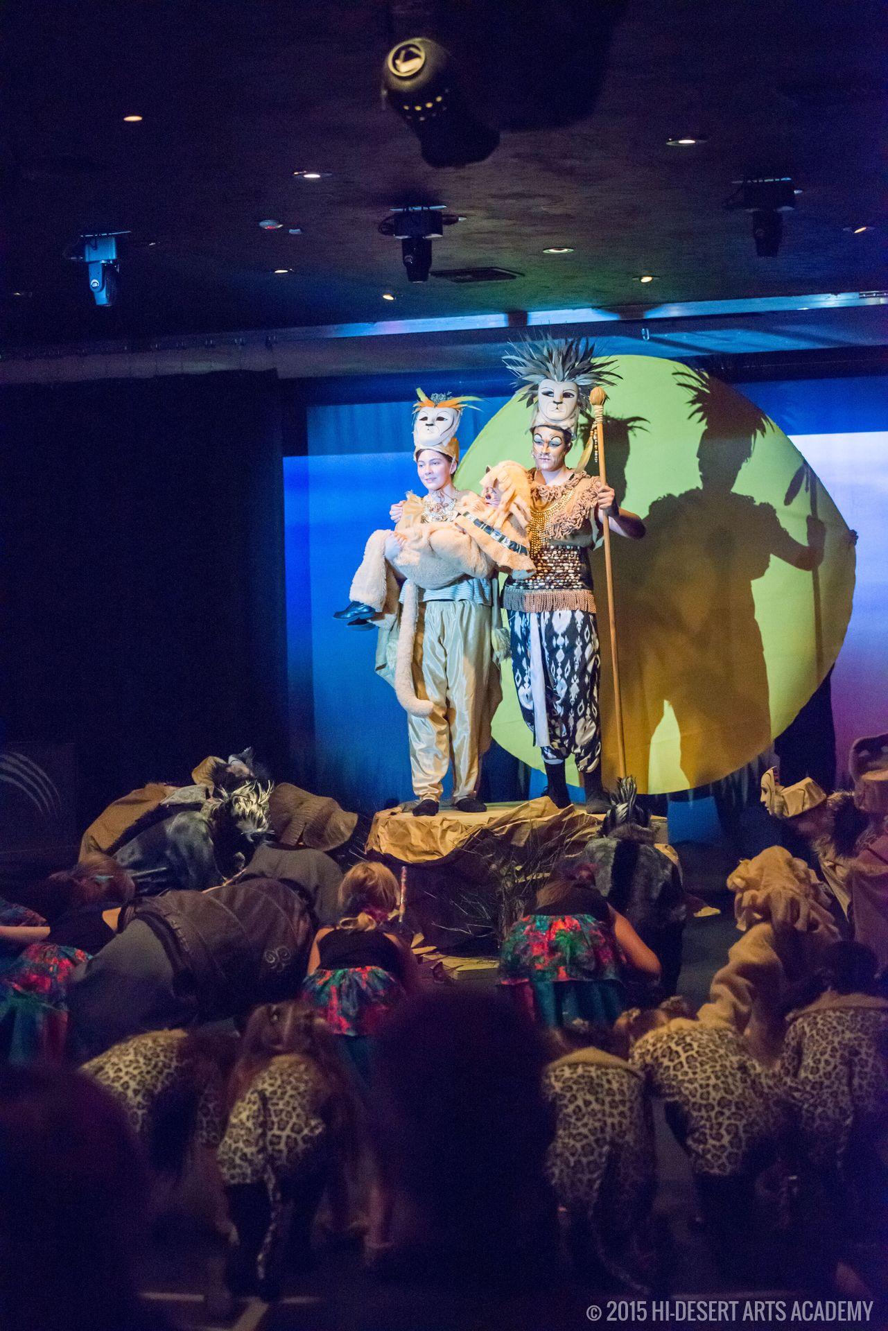 HDAA The Lion King 2015-108