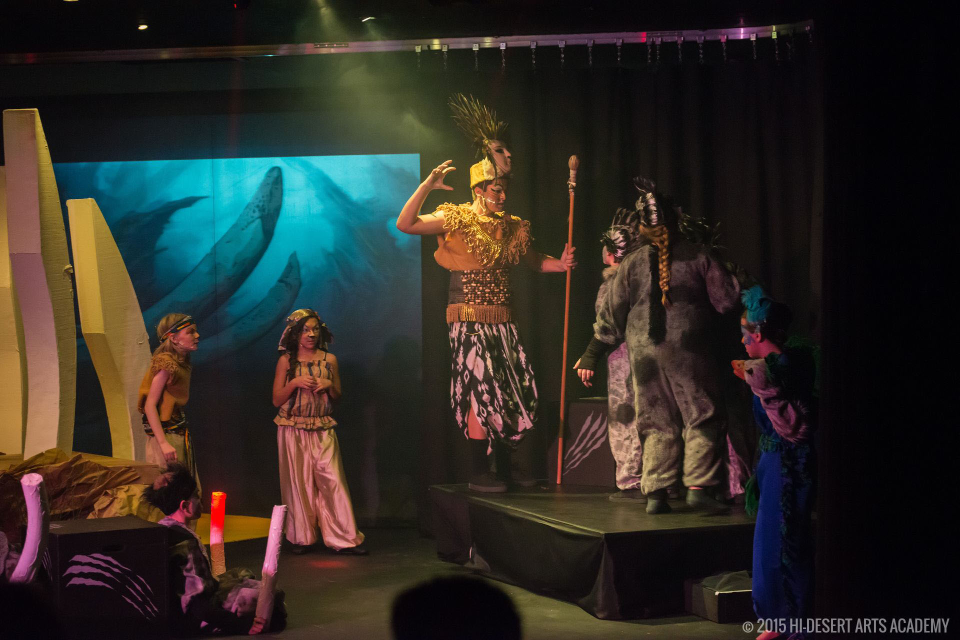 HDAA The Lion King 2015-128