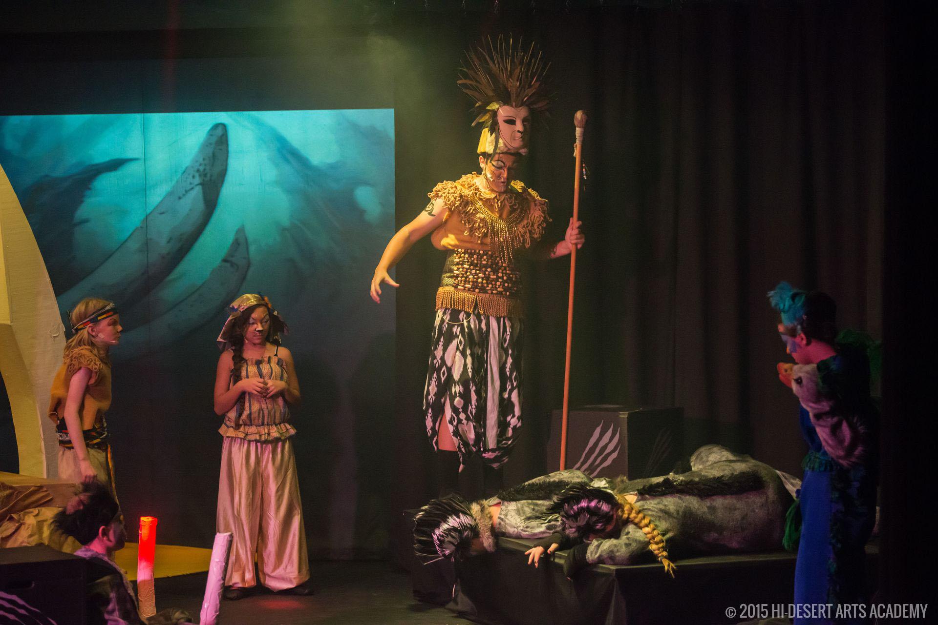 HDAA The Lion King 2015-129