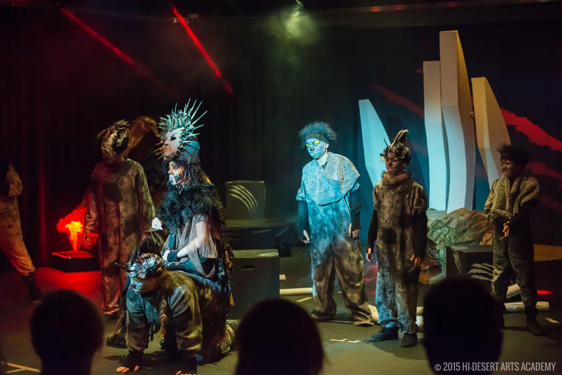 HDAA The Lion King 2015-135