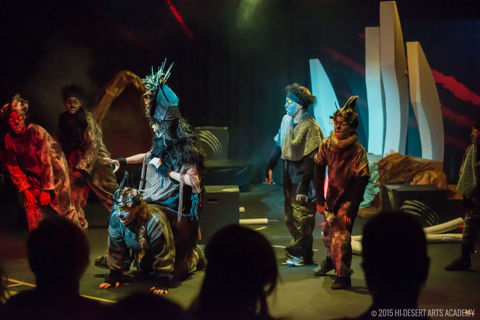 HDAA The Lion King 2015-137
