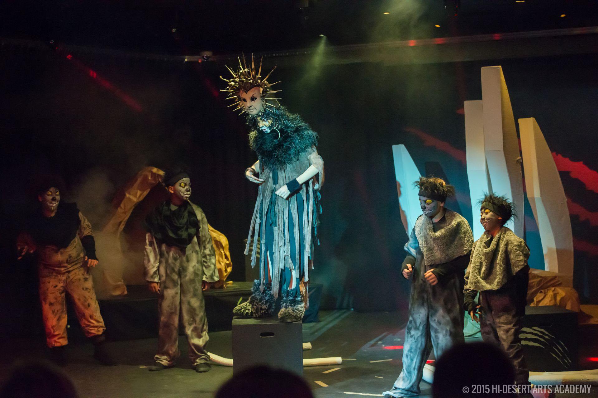HDAA The Lion King 2015-145