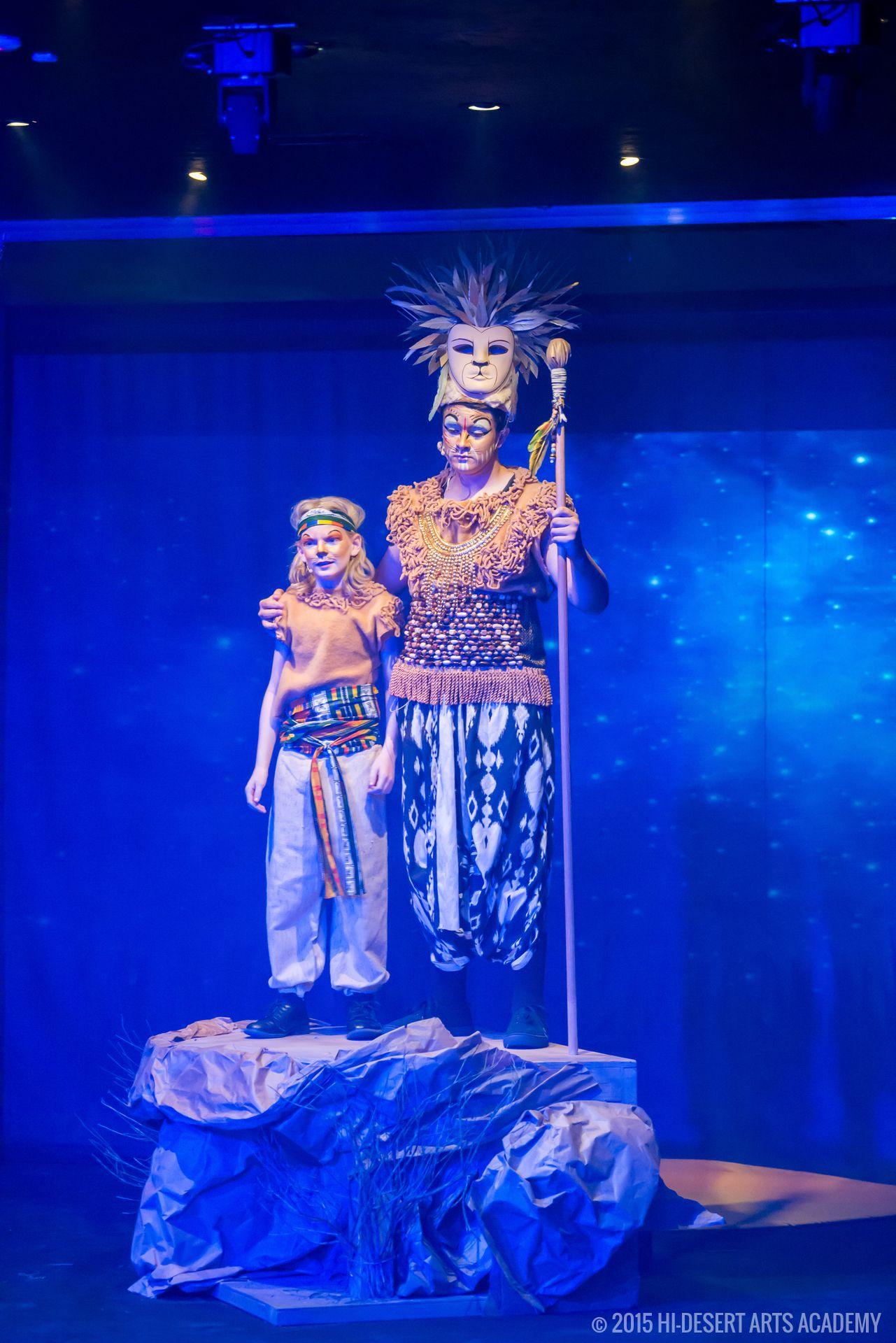 HDAA The Lion King 2015-146