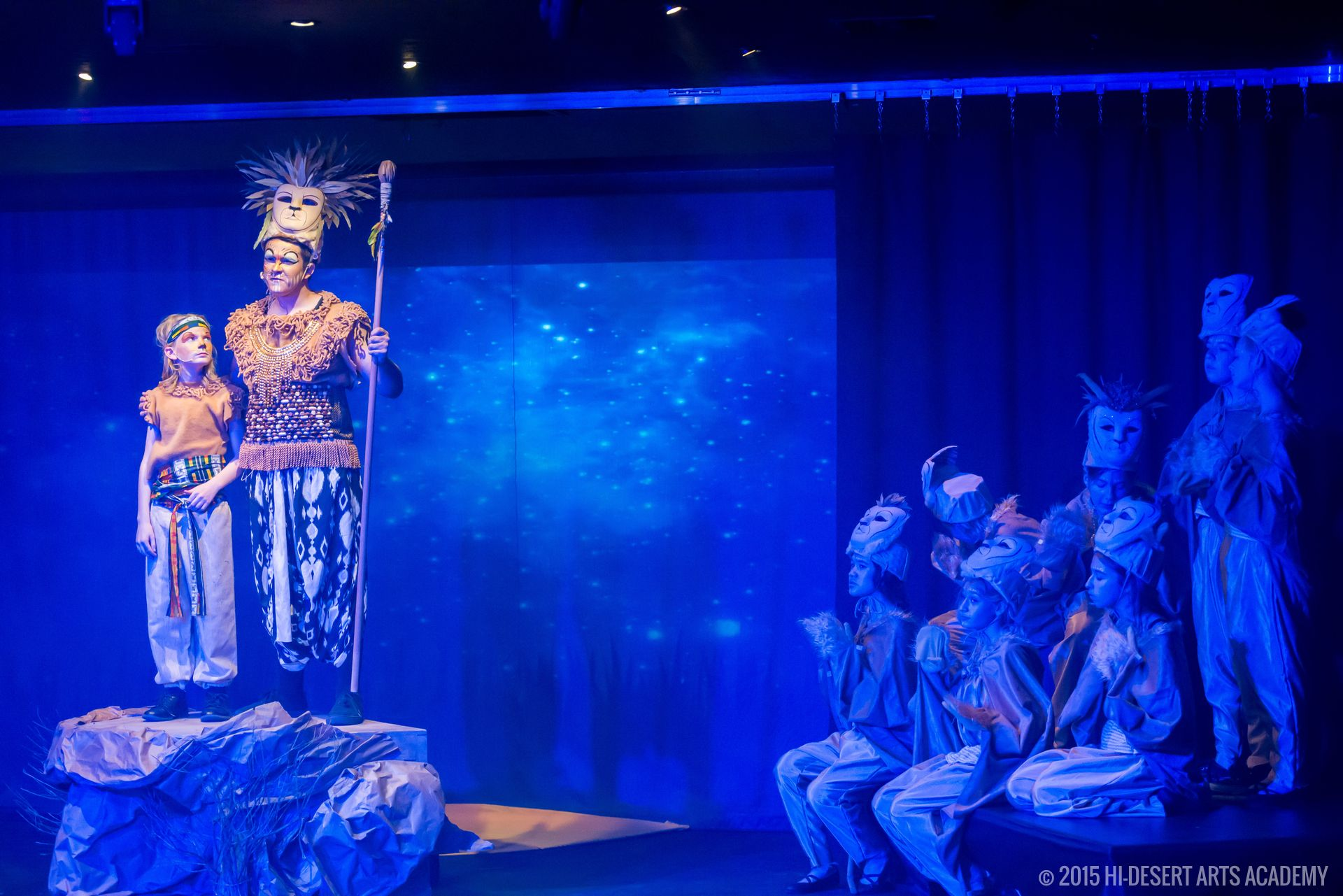 HDAA The Lion King 2015-148