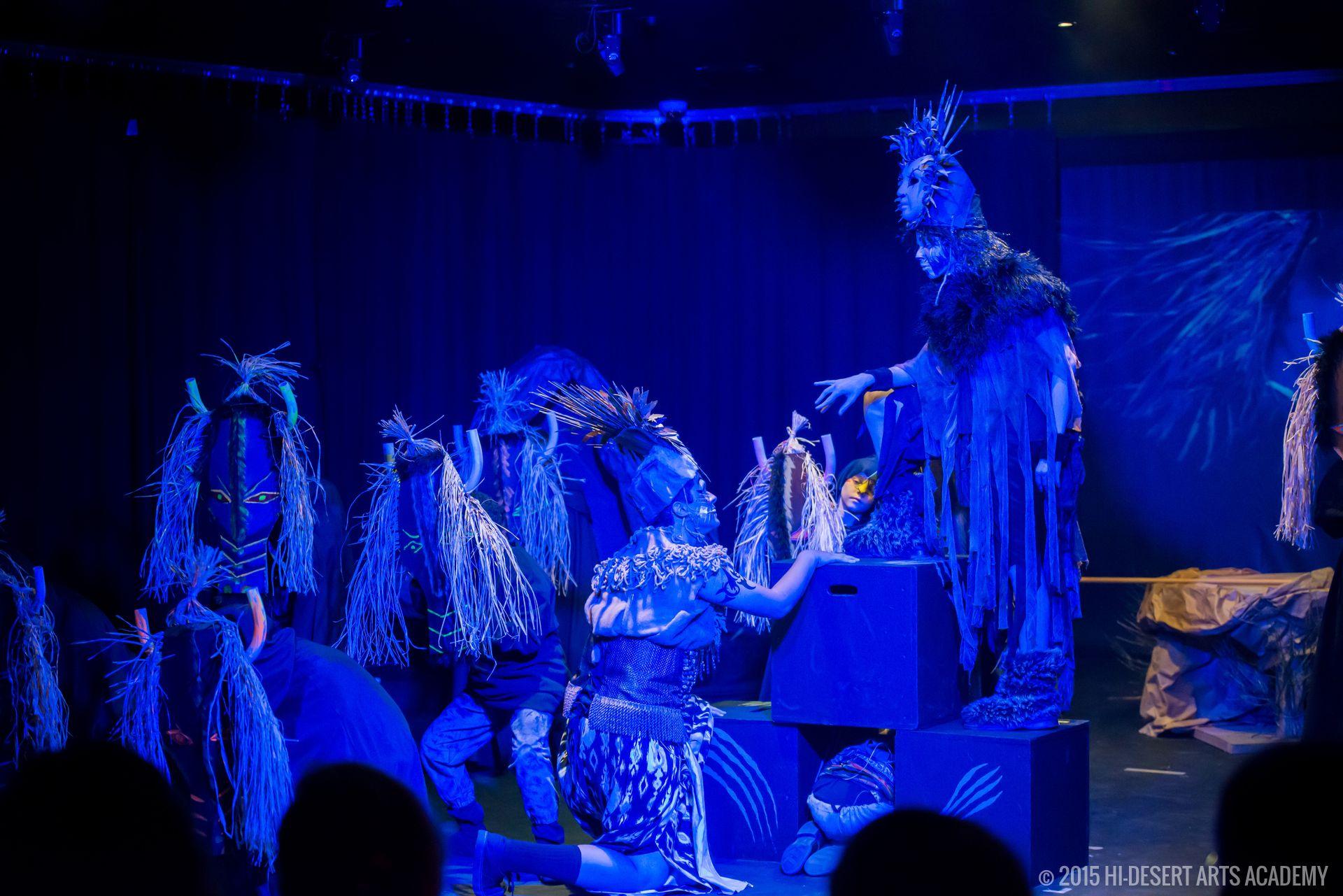 HDAA The Lion King 2015-154