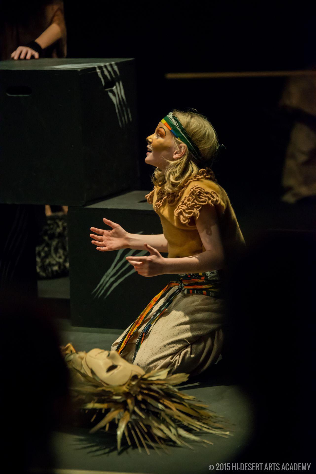 HDAA The Lion King 2015-156