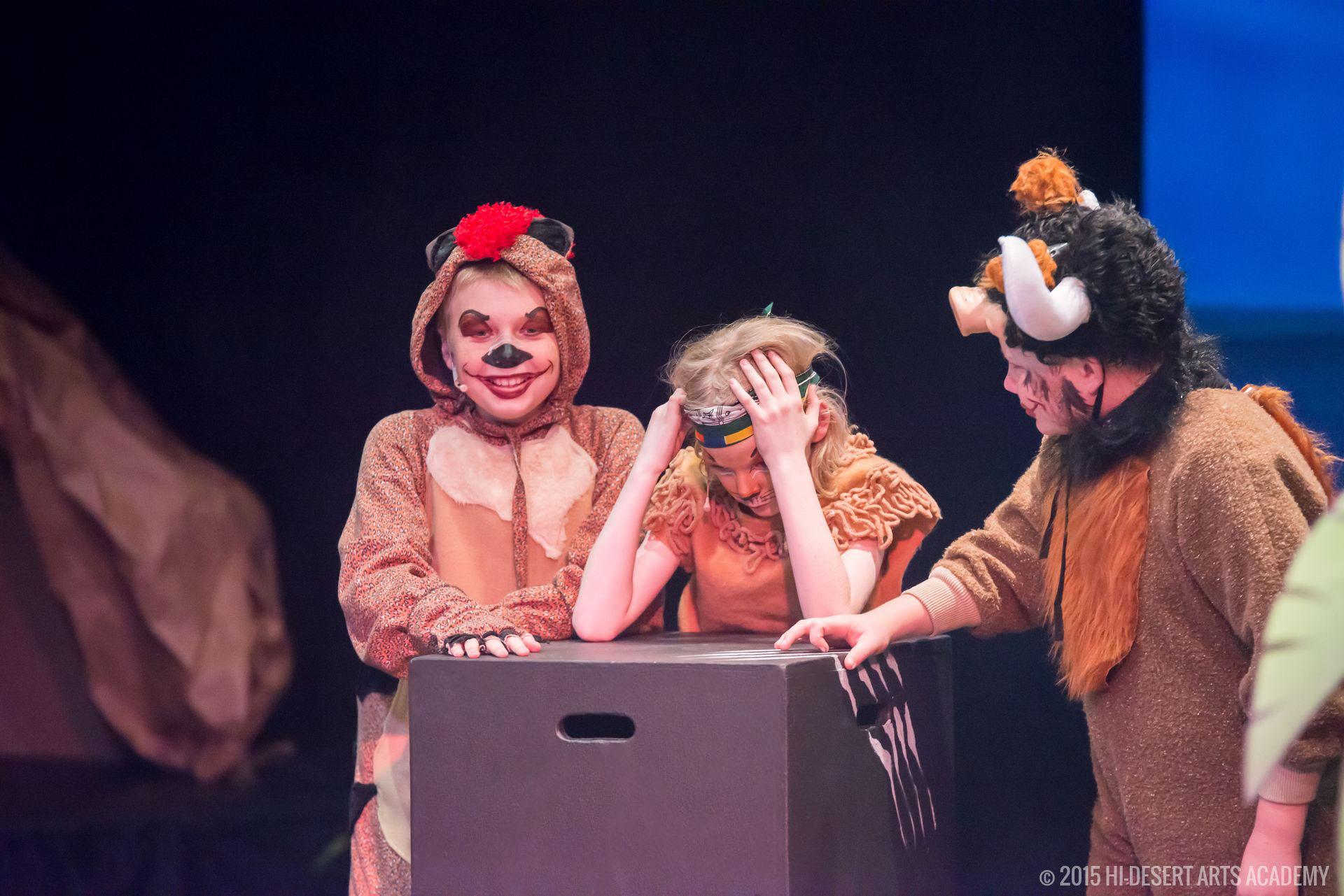 HDAA The Lion King 2015-167