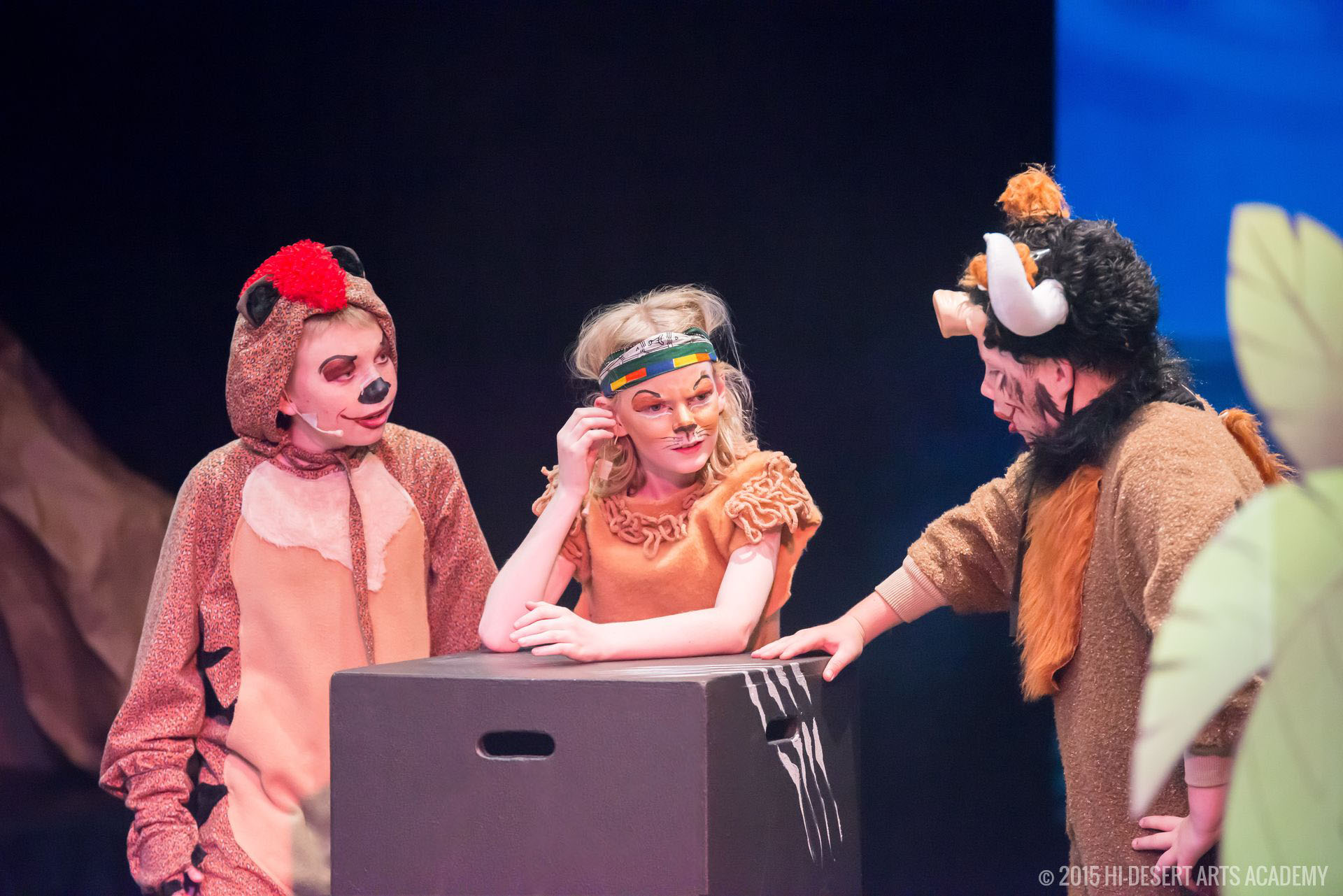 HDAA The Lion King 2015-168