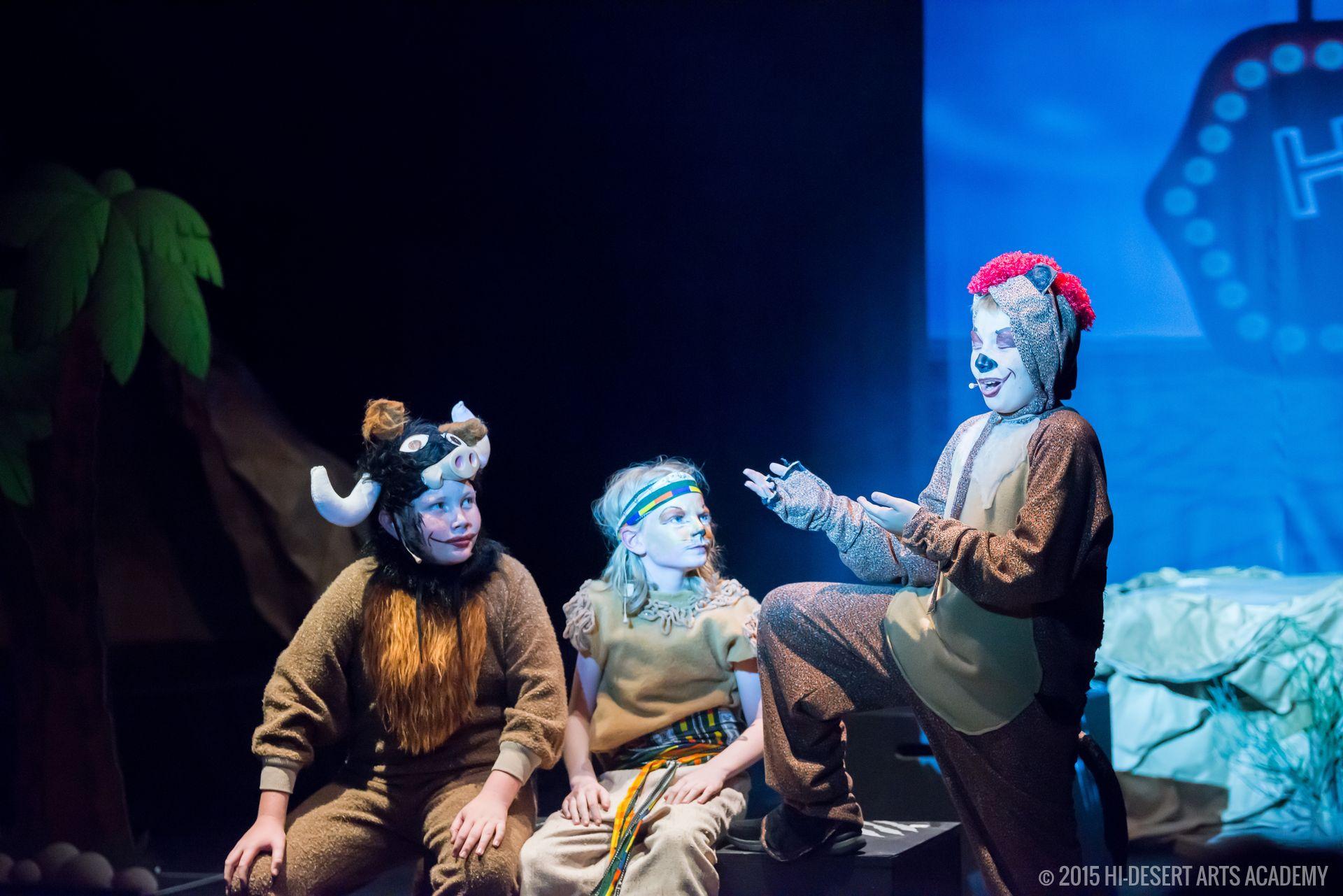HDAA The Lion King 2015-172