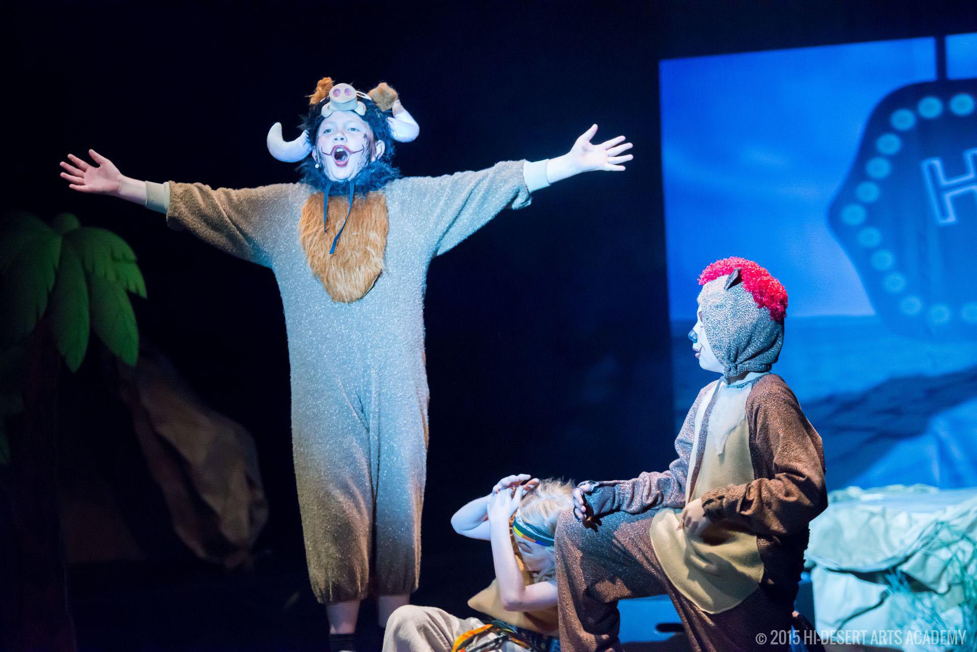 HDAA The Lion King 2015-173