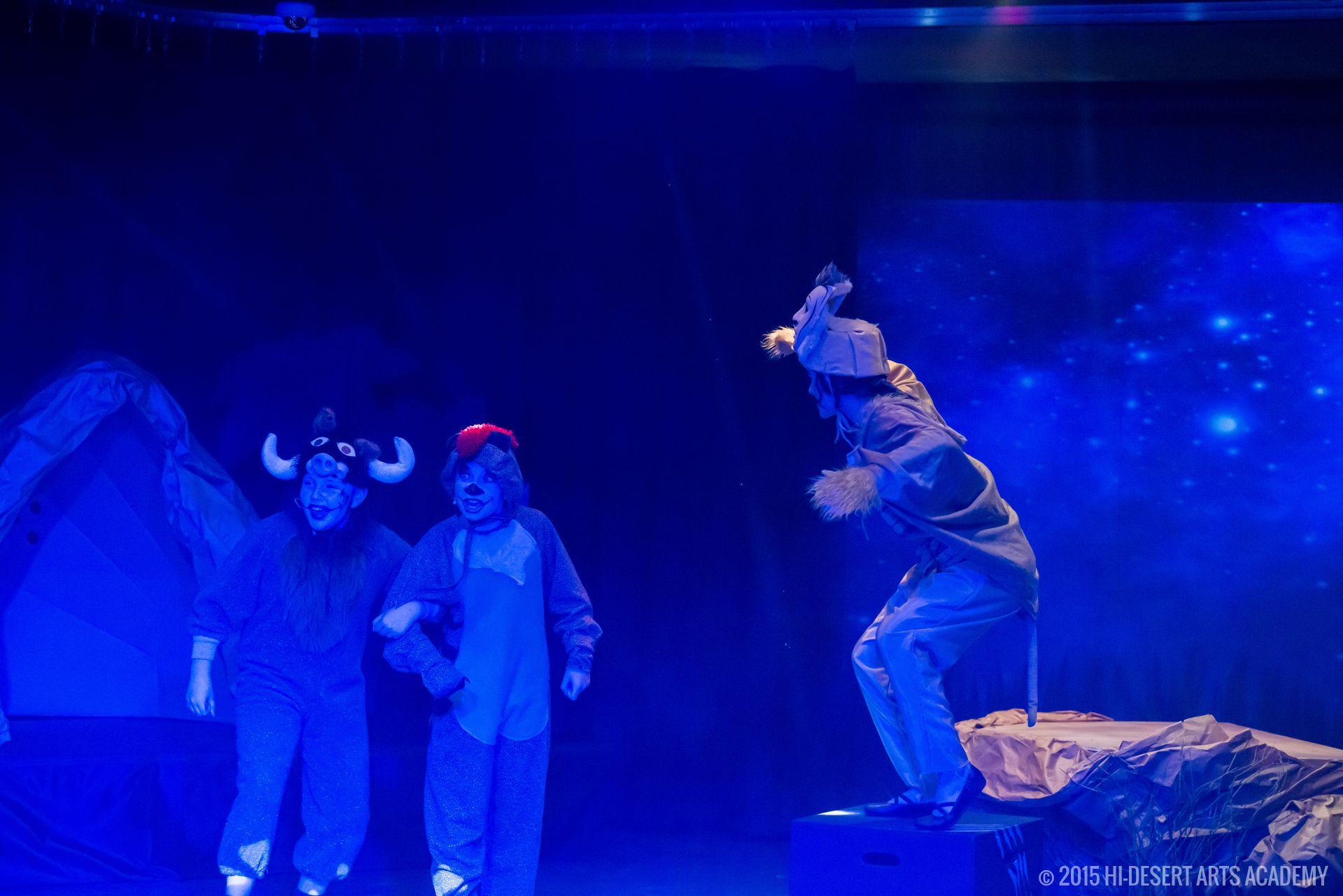 HDAA The Lion King 2015-186