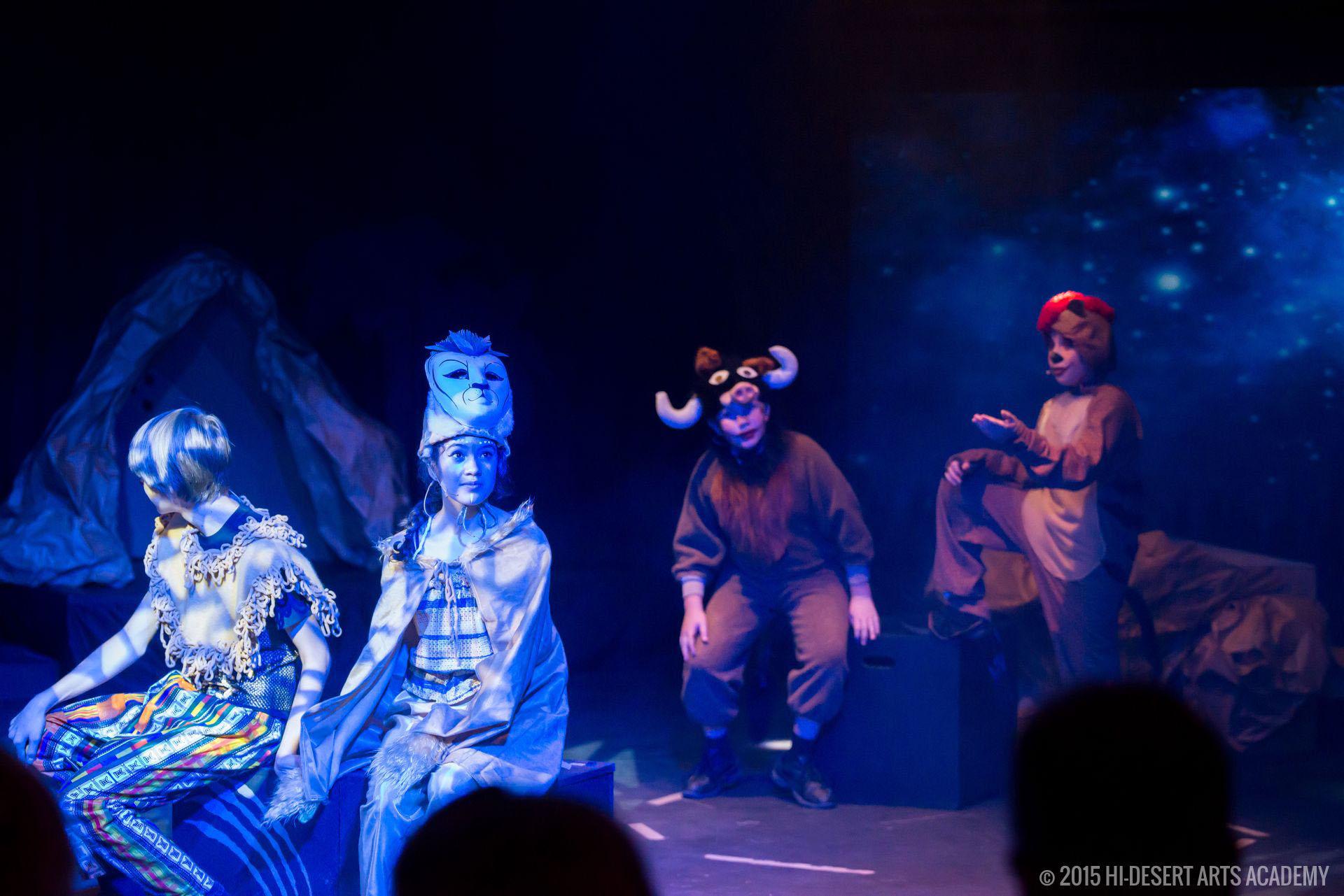 HDAA The Lion King 2015-188