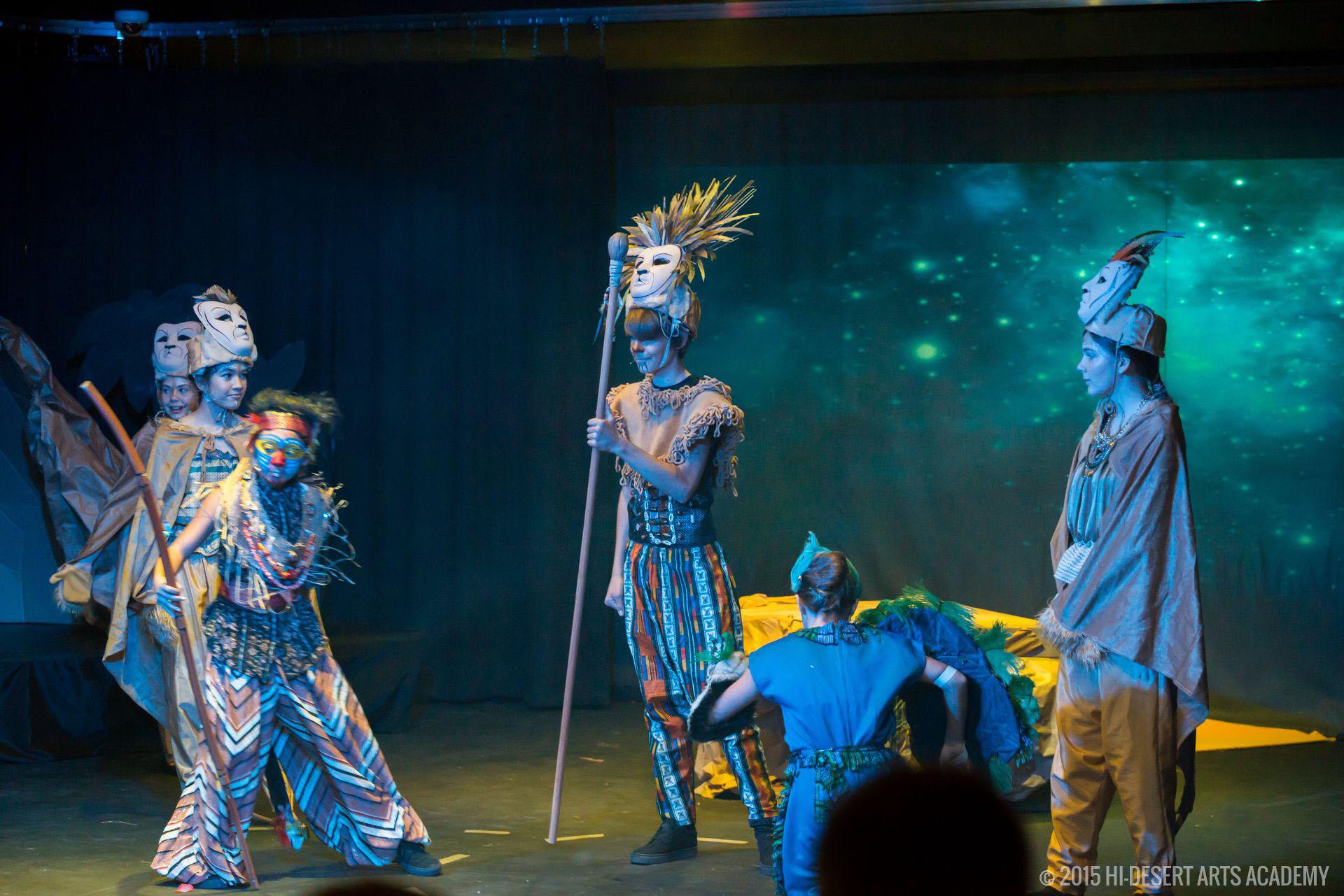 HDAA The Lion King 2015-215