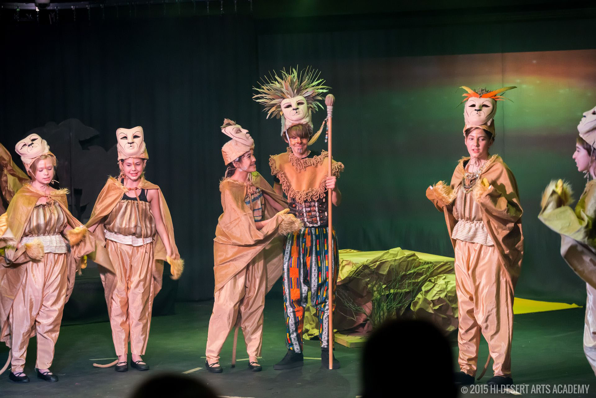 HDAA The Lion King 2015-216