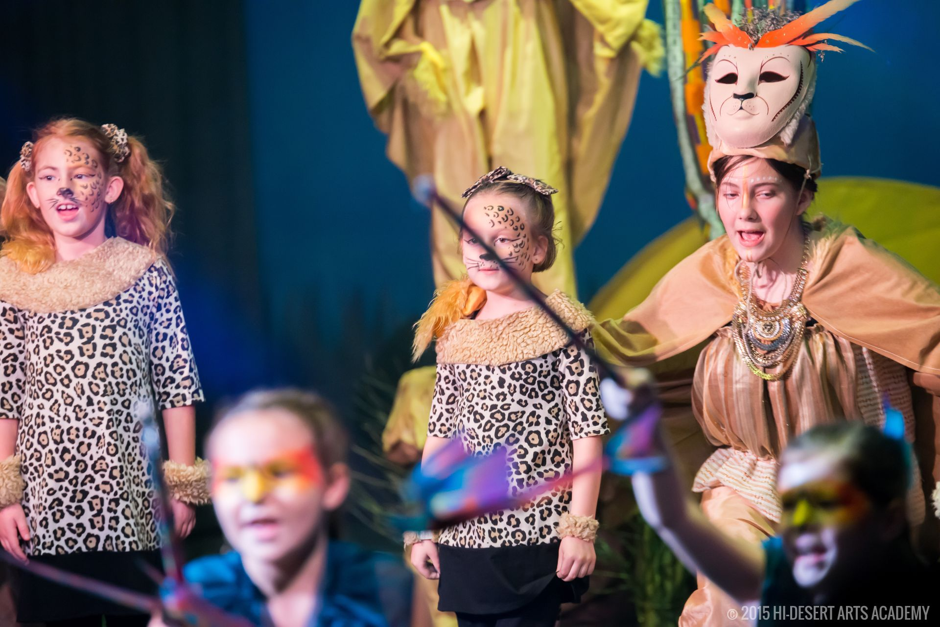 HDAA The Lion King 2015-220