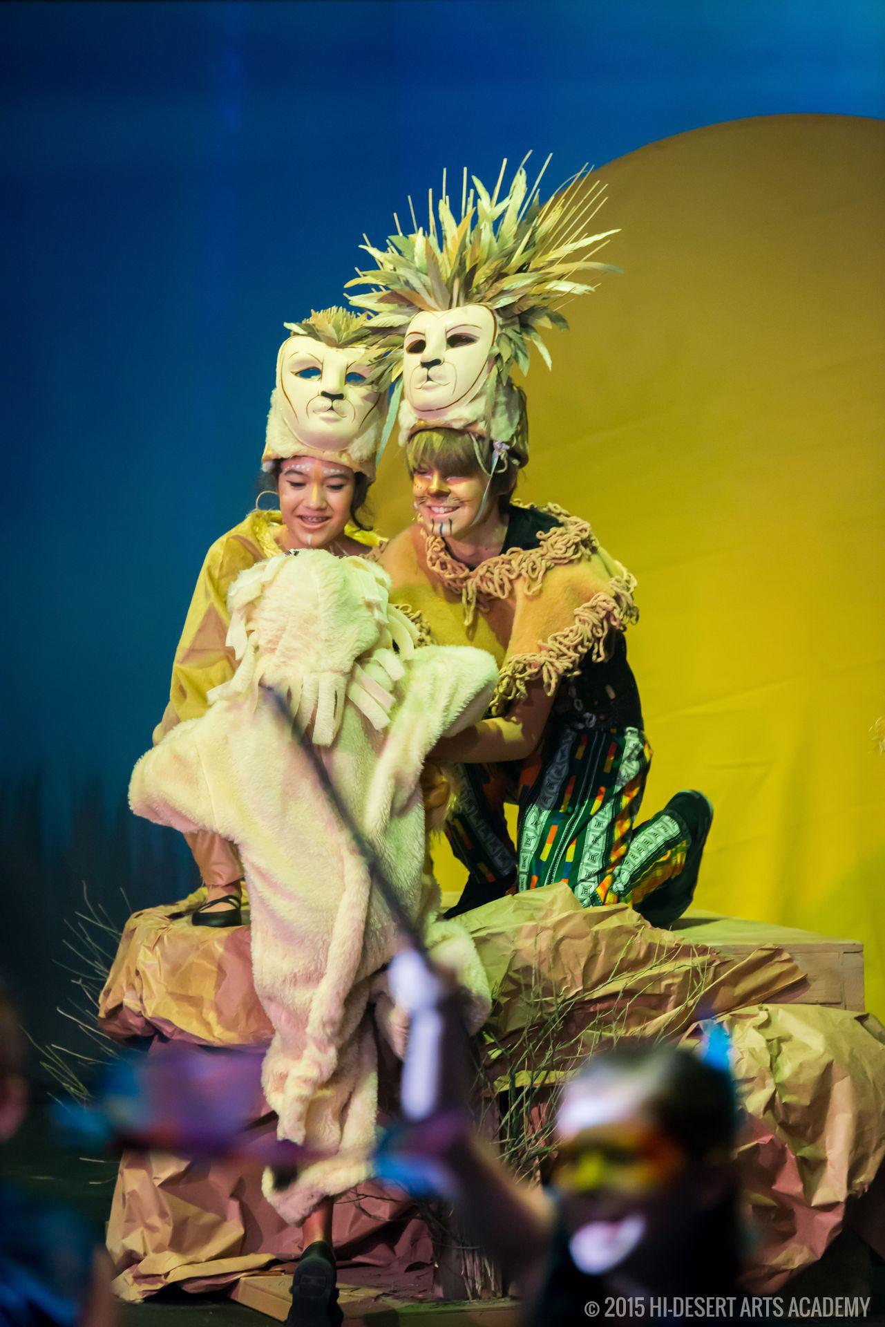 HDAA The Lion King 2015-226