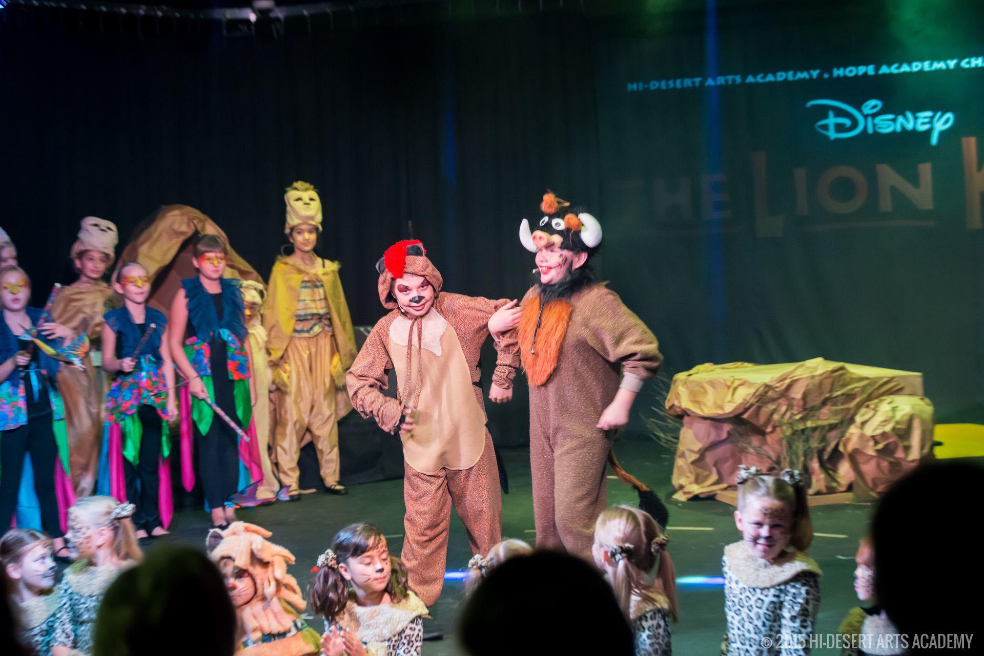 HDAA The Lion King 2015-238