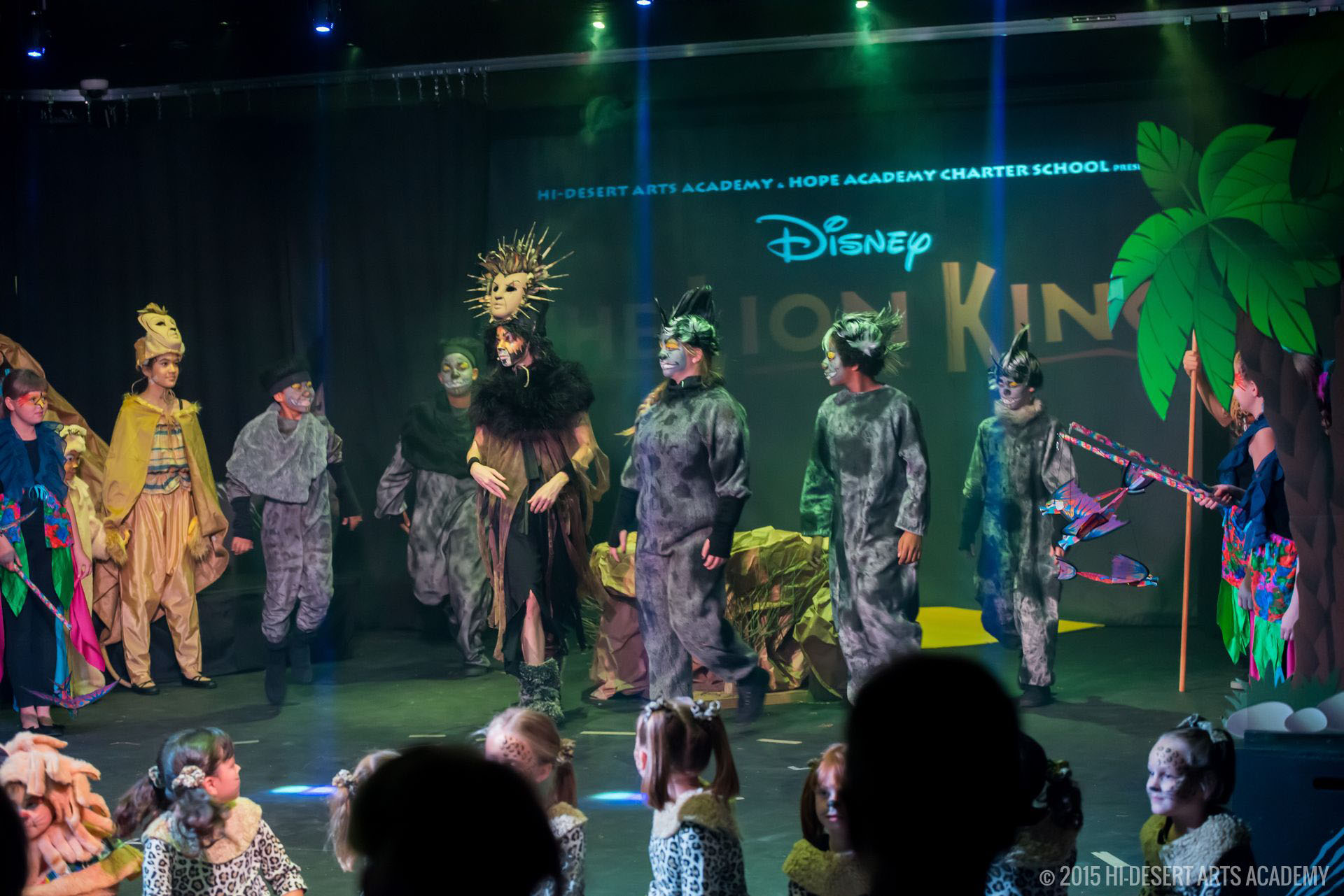 HDAA The Lion King 2015-240