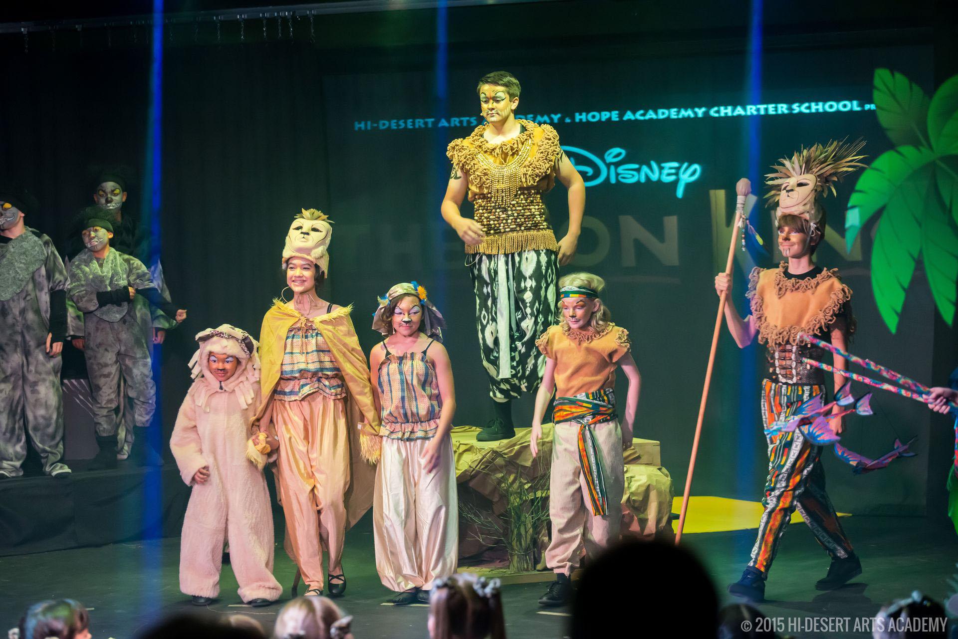 HDAA The Lion King 2015-243