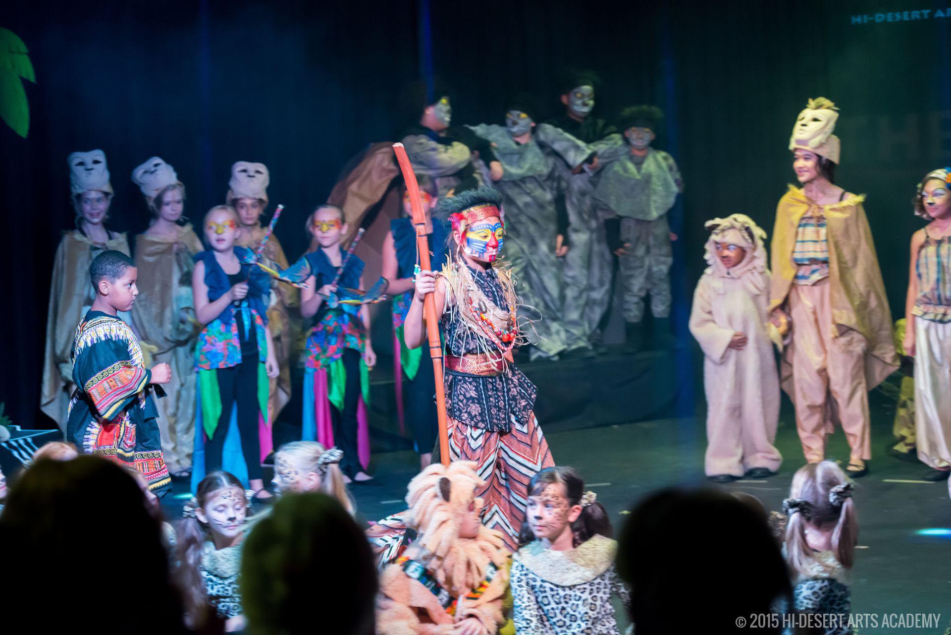 HDAA The Lion King 2015-248