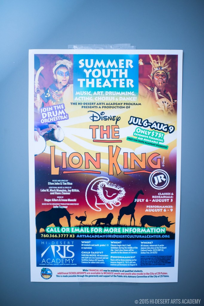 HDAA The Lion King 2015-30