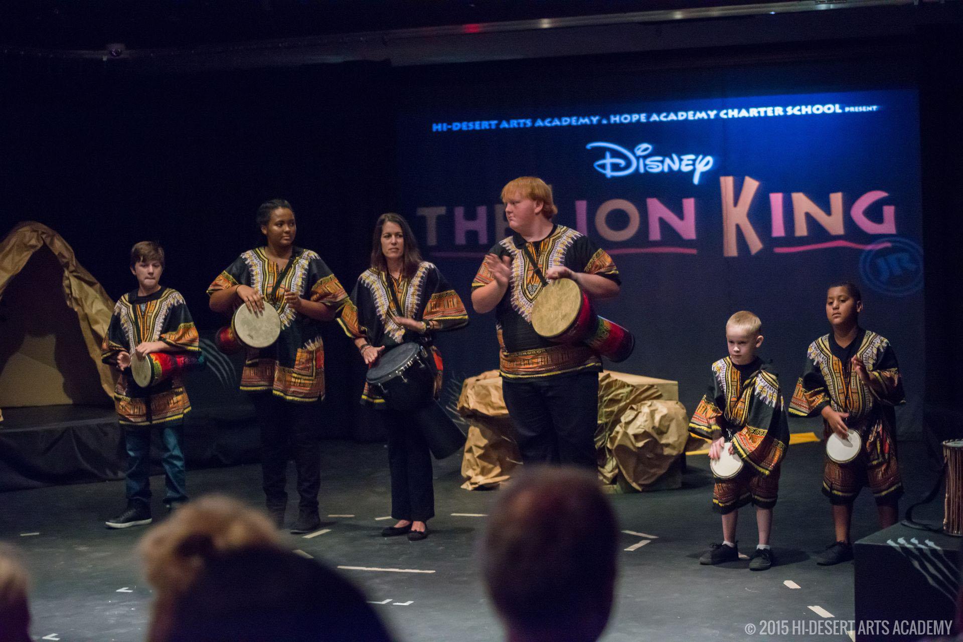 HDAA The Lion King 2015-87