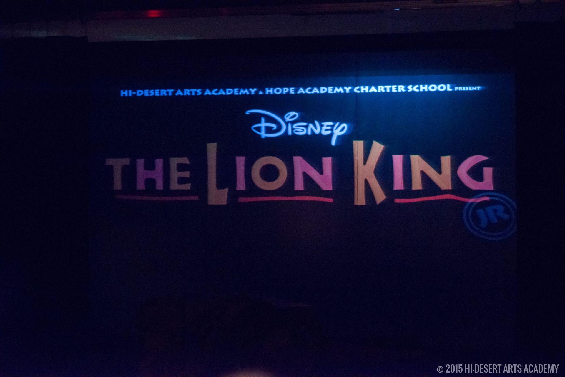 HDAA The Lion King 2015-96