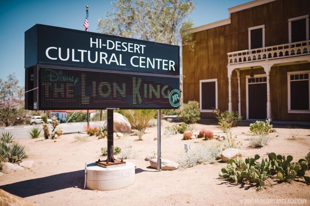 HDAA The Lion King 2015 - Behind The Scenesl09