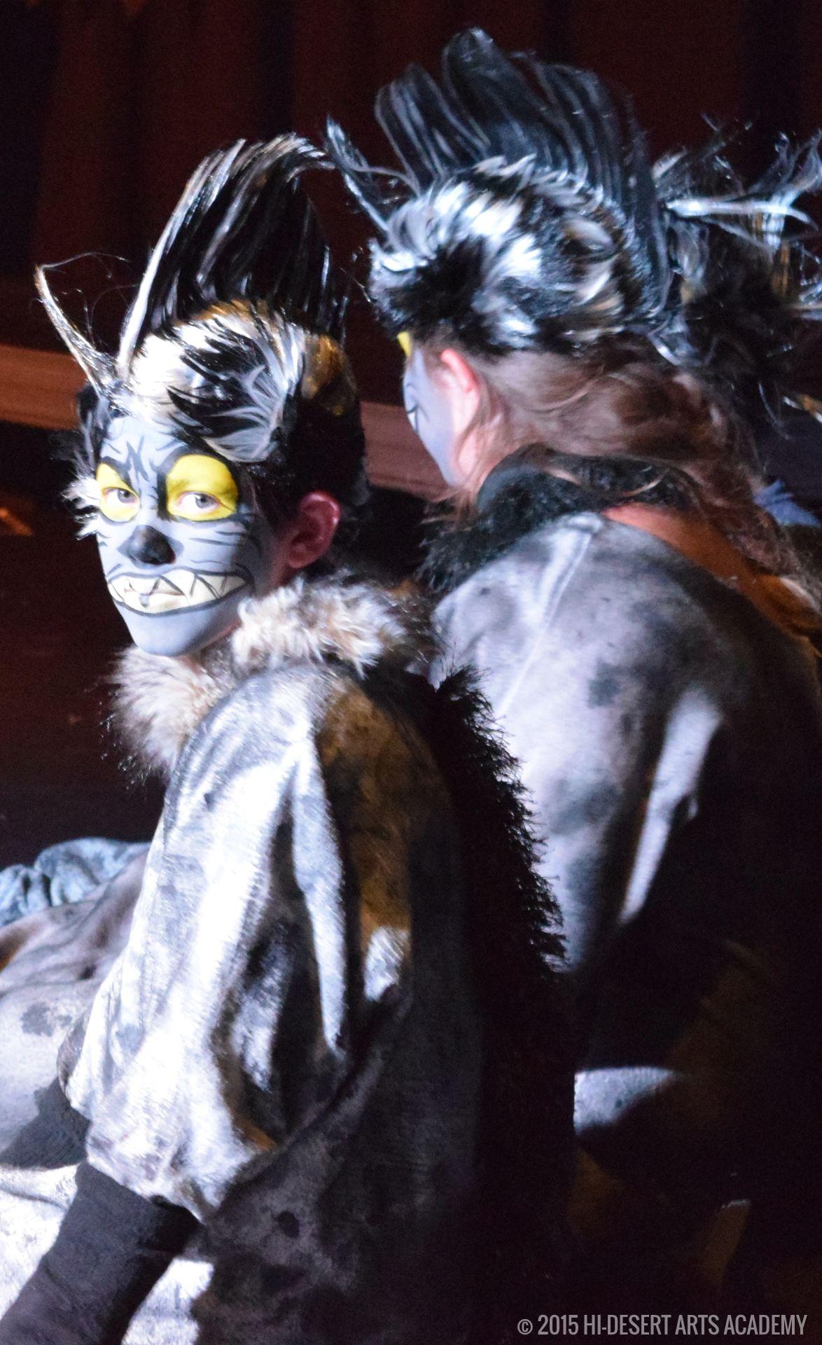 HDAA The Lion King 2015 - Dress Rehearsal02