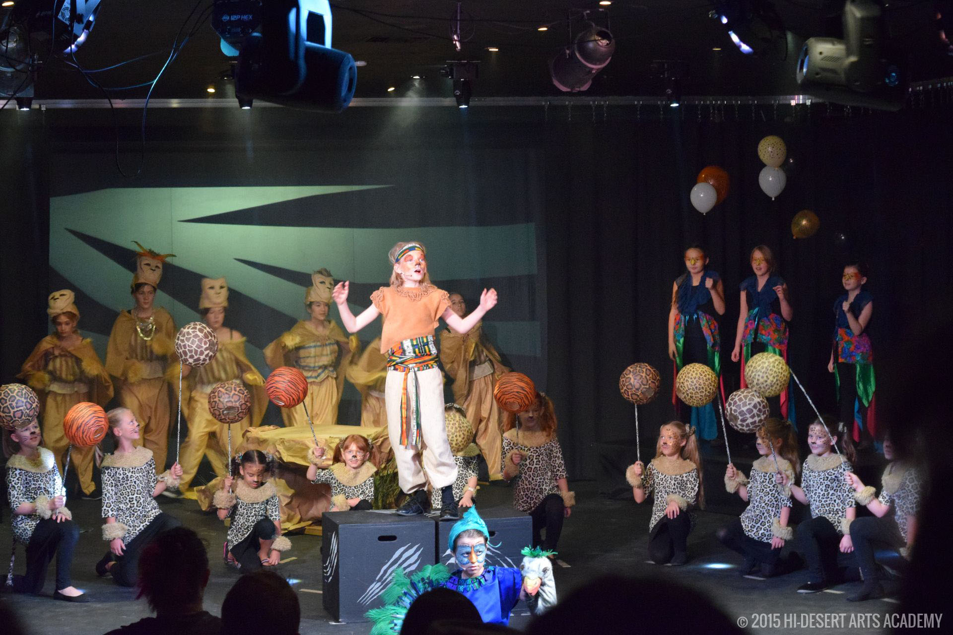 HDAA The Lion King 2015 - Dress Rehearsal03