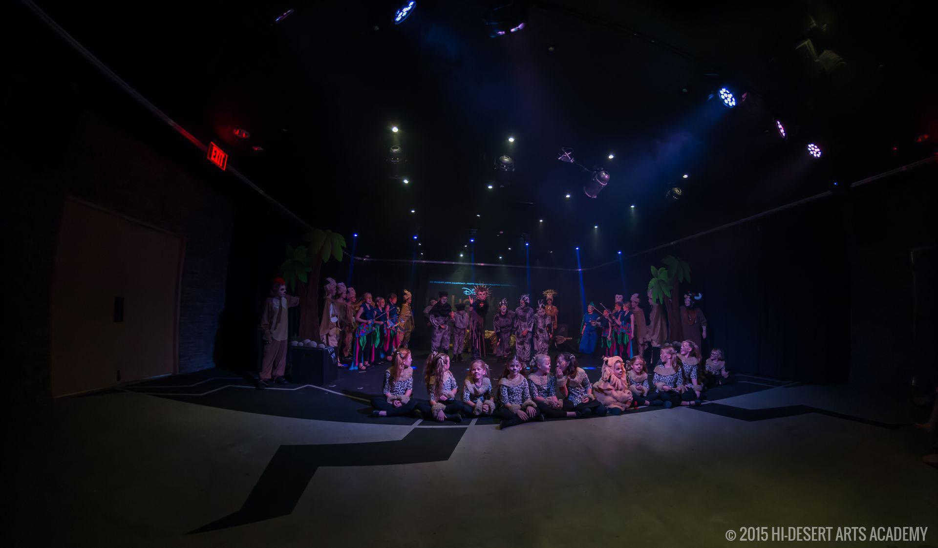 HDAA The Lion King 2015 - Final Show05