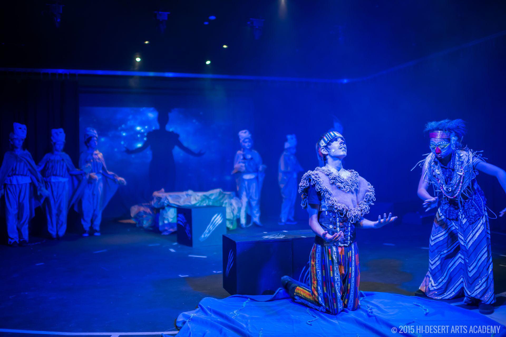 HDAA The Lion King 2015 - Final Show15