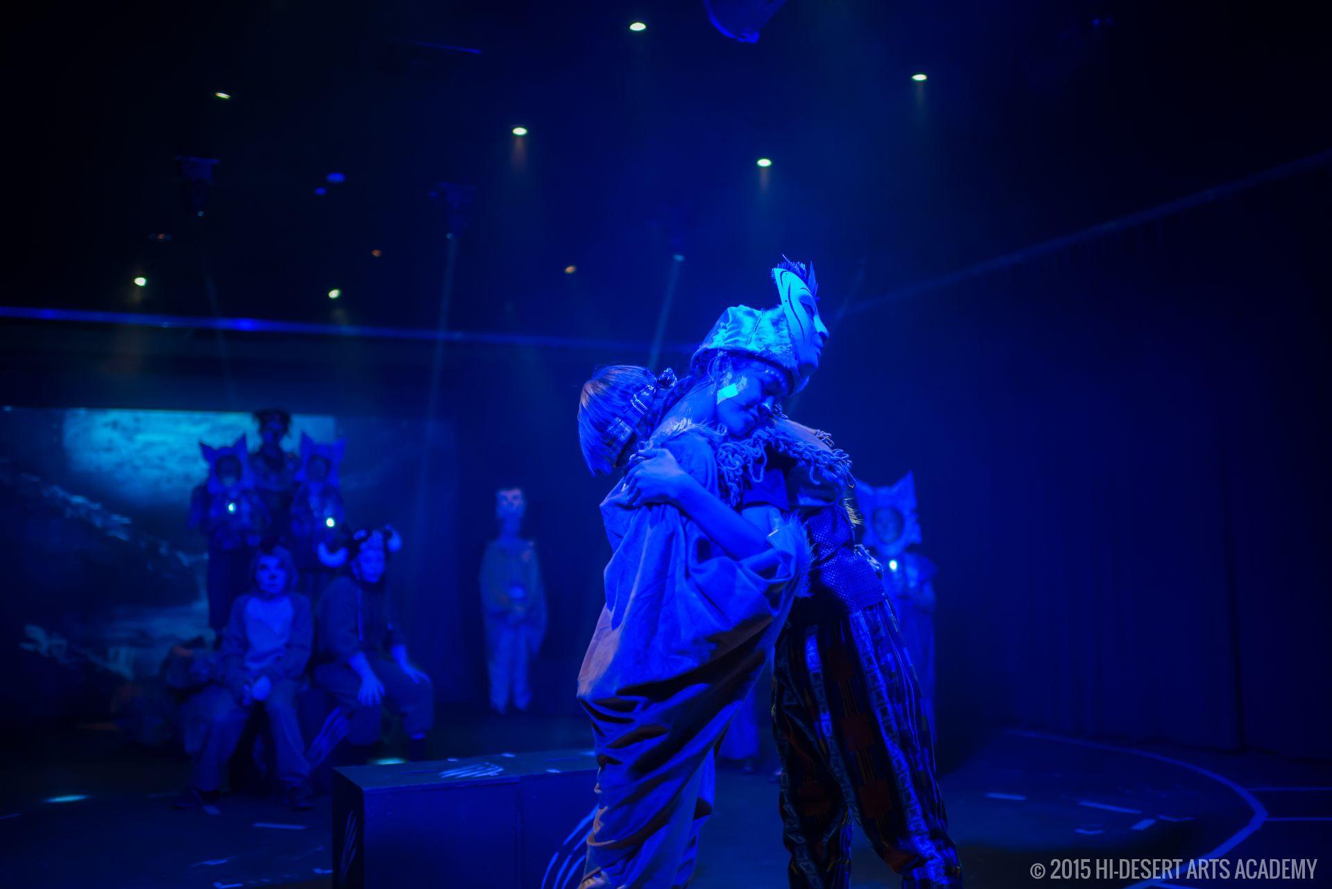 HDAA The Lion King 2015 - Final Show17