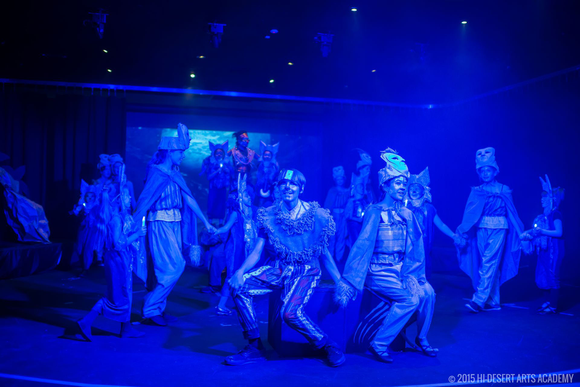 HDAA The Lion King 2015 - Final Show19