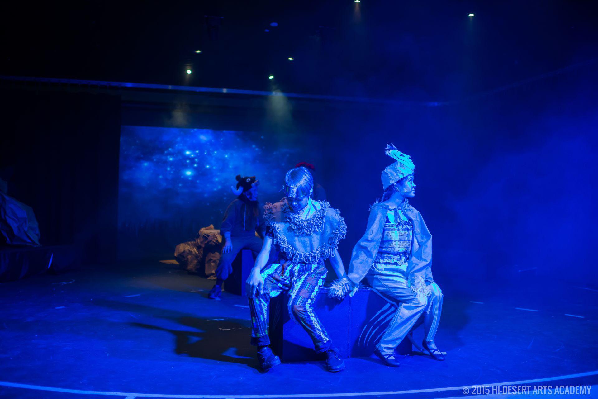 HDAA The Lion King 2015 - Final Show20