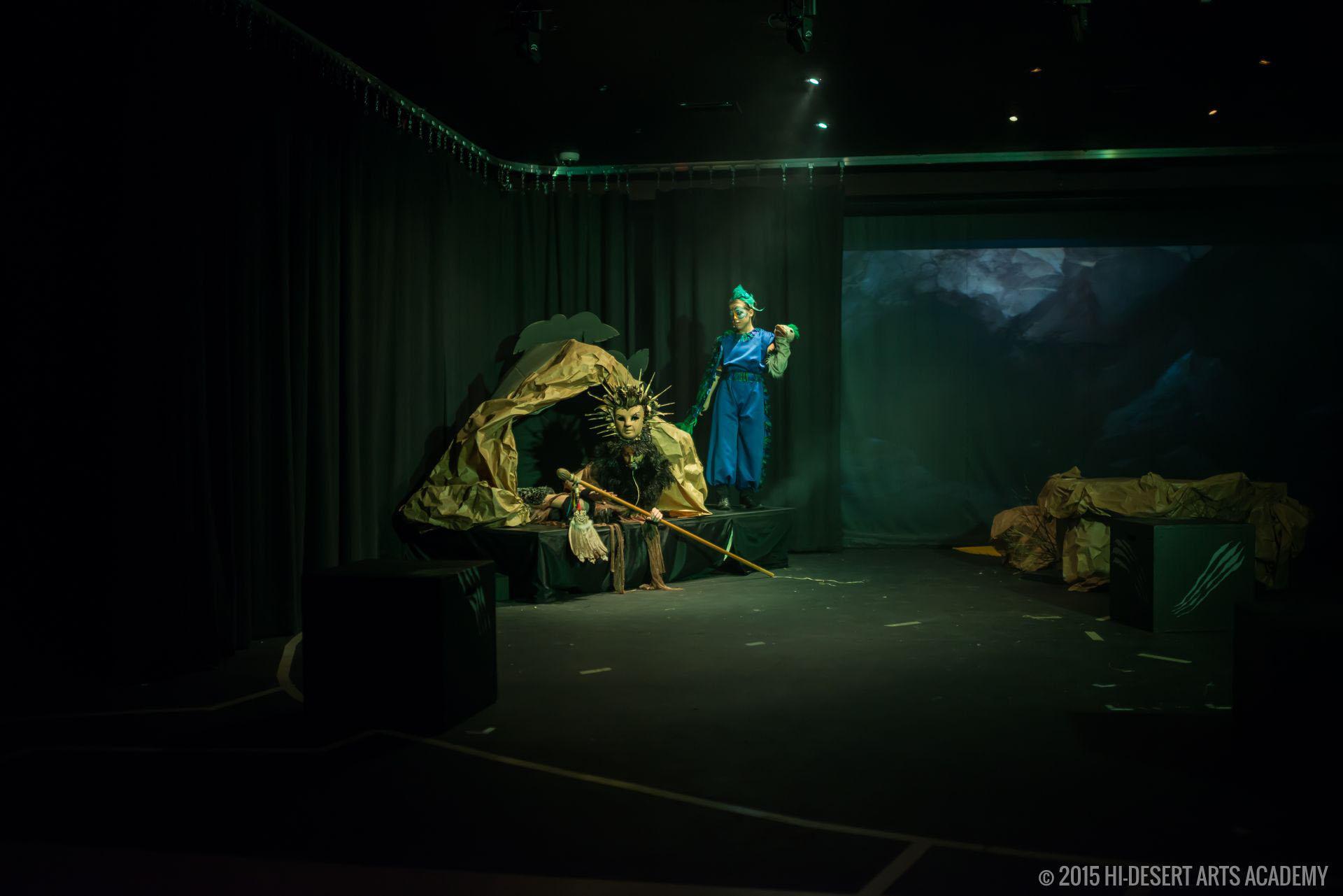 HDAA The Lion King 2015 - Final Show27