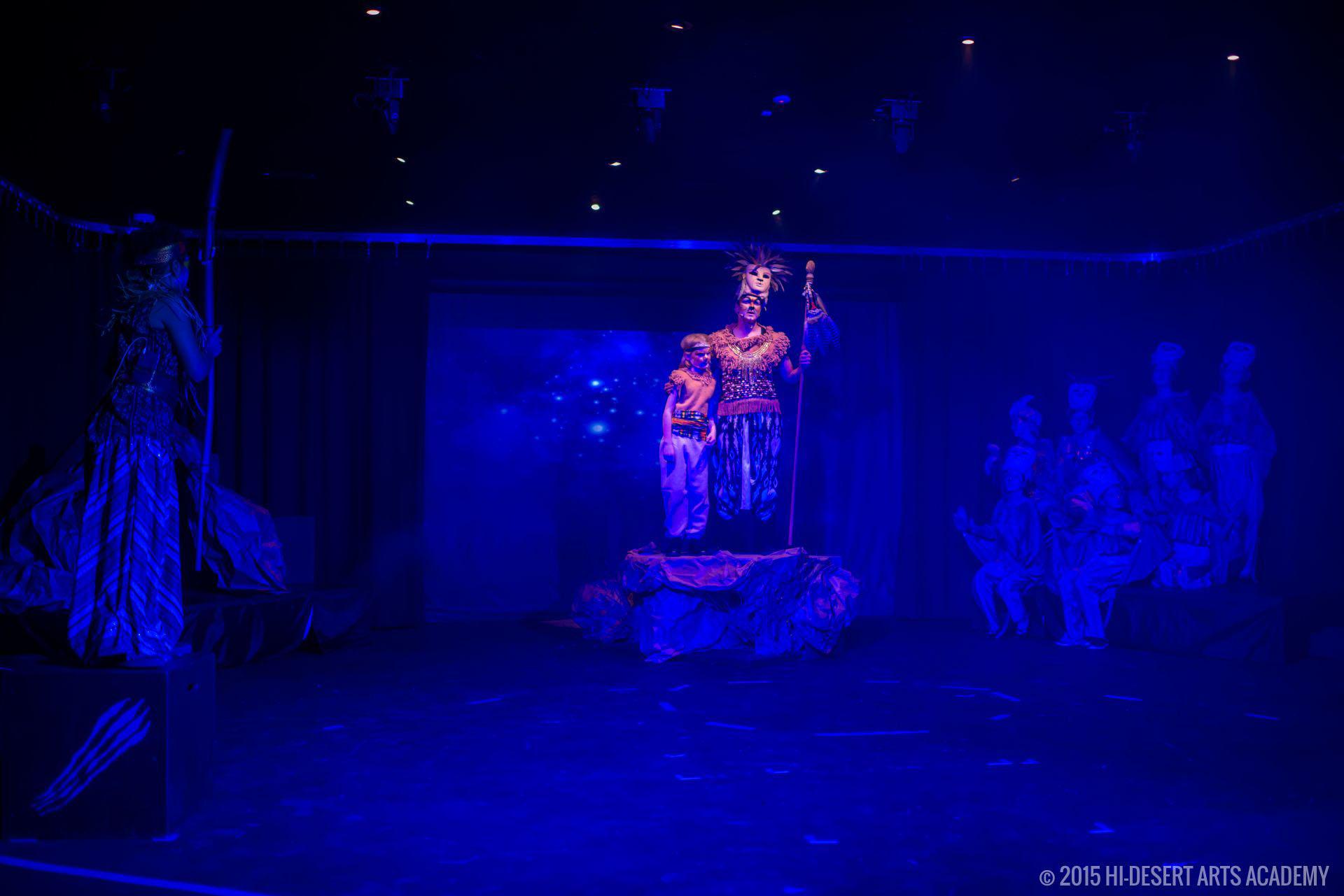 HDAA The Lion King 2015 - Final Show45